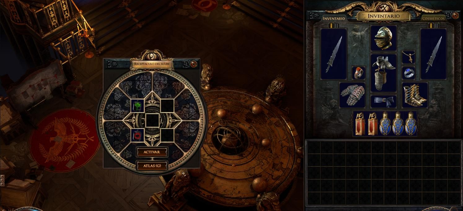 What's new in Path of Exile: Legion League?