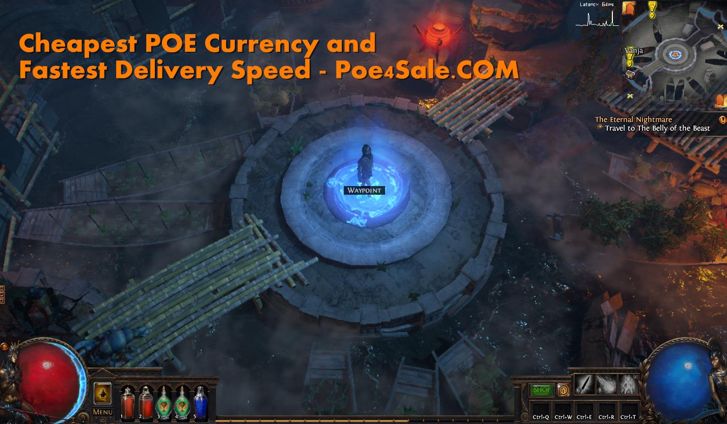Some Suggestions About Play Path of Exile