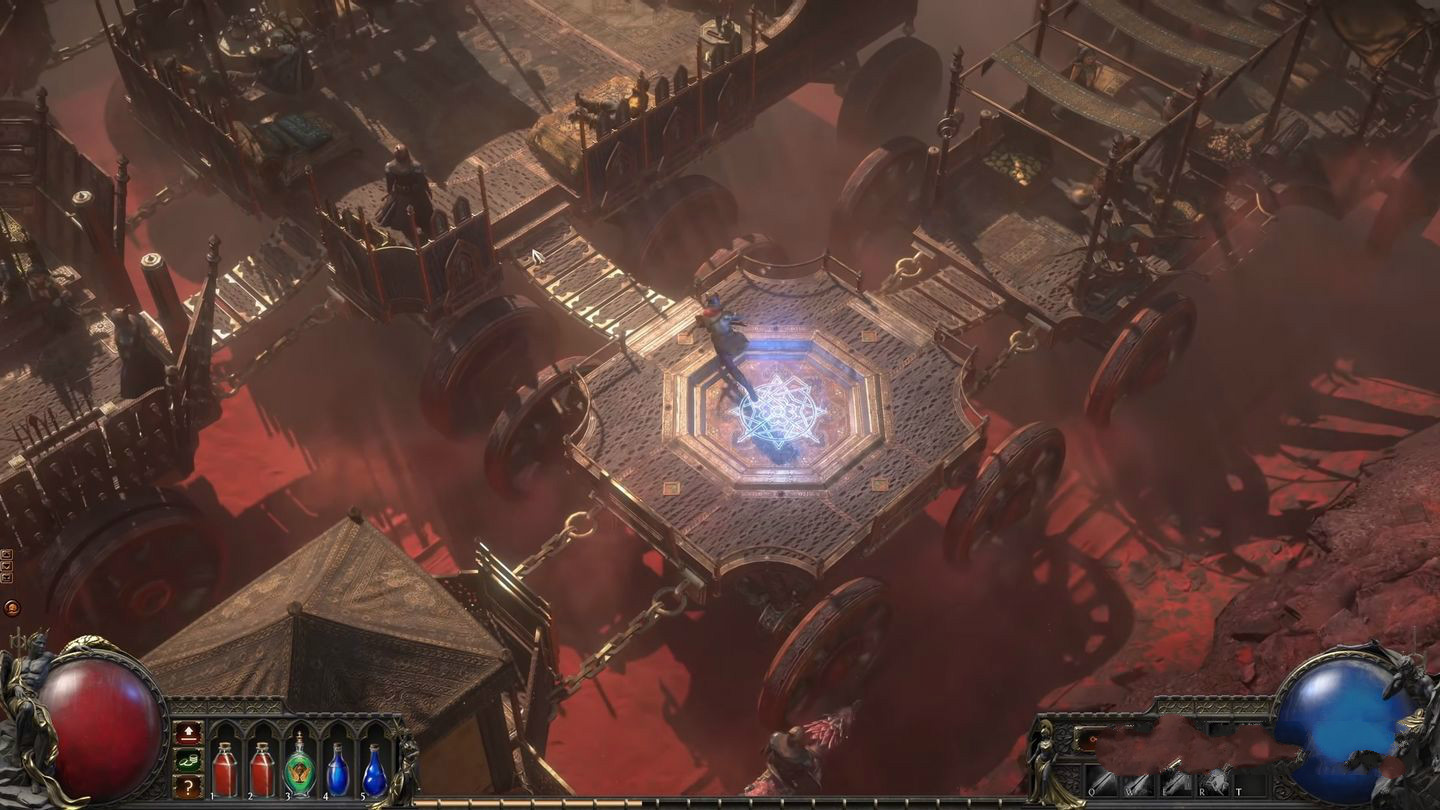 The New Version Will be Released Soon - Path of Exile 2