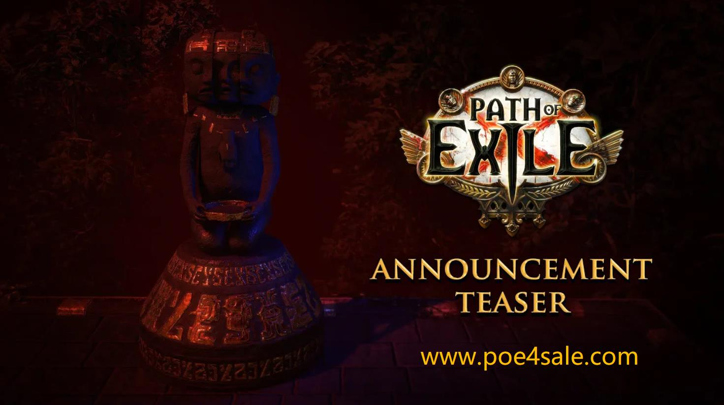 Path of Exile Orbs