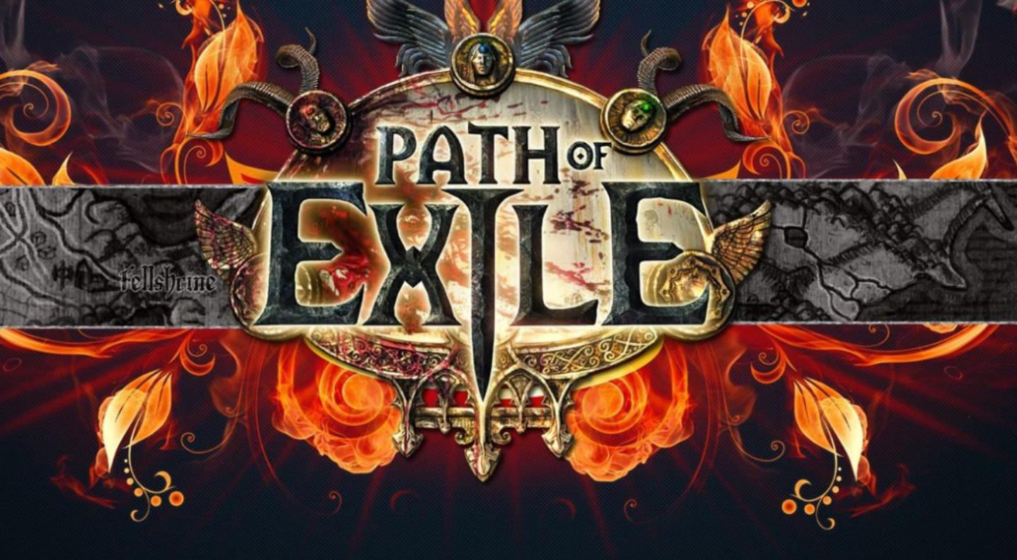 Path of Exile Chapter 2: The Foundation of Freedom
