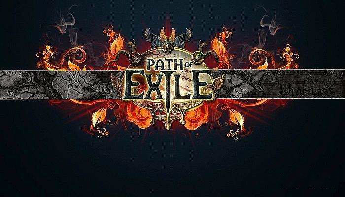 Path of Exile is probably the most complex Diablo game