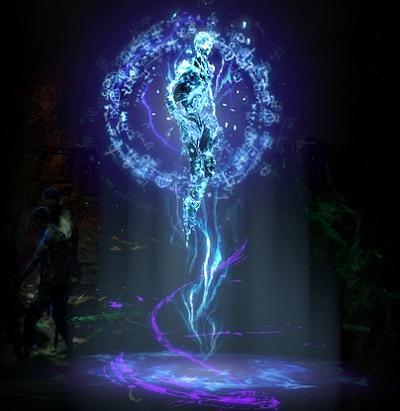 The Endgame Labyrinth 2